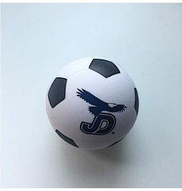 JD Mini Foam Soccer Ball