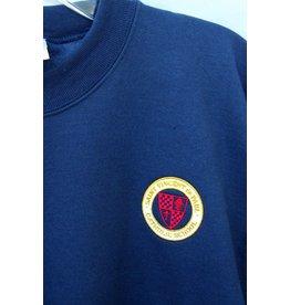 Saint Vincent Crew Neck Sweatshirt
