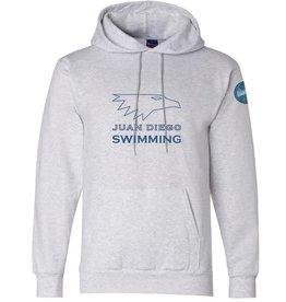 JD Swim Personalized Hoodie