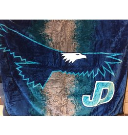 JD Plush Blanket - Fundraiser