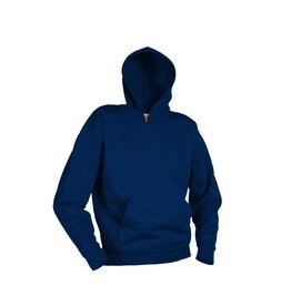 Hooded Sweatshirt Cotton/Poly