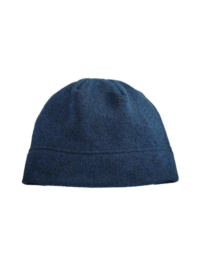JDS-HAT    beanie knit nvystrp
