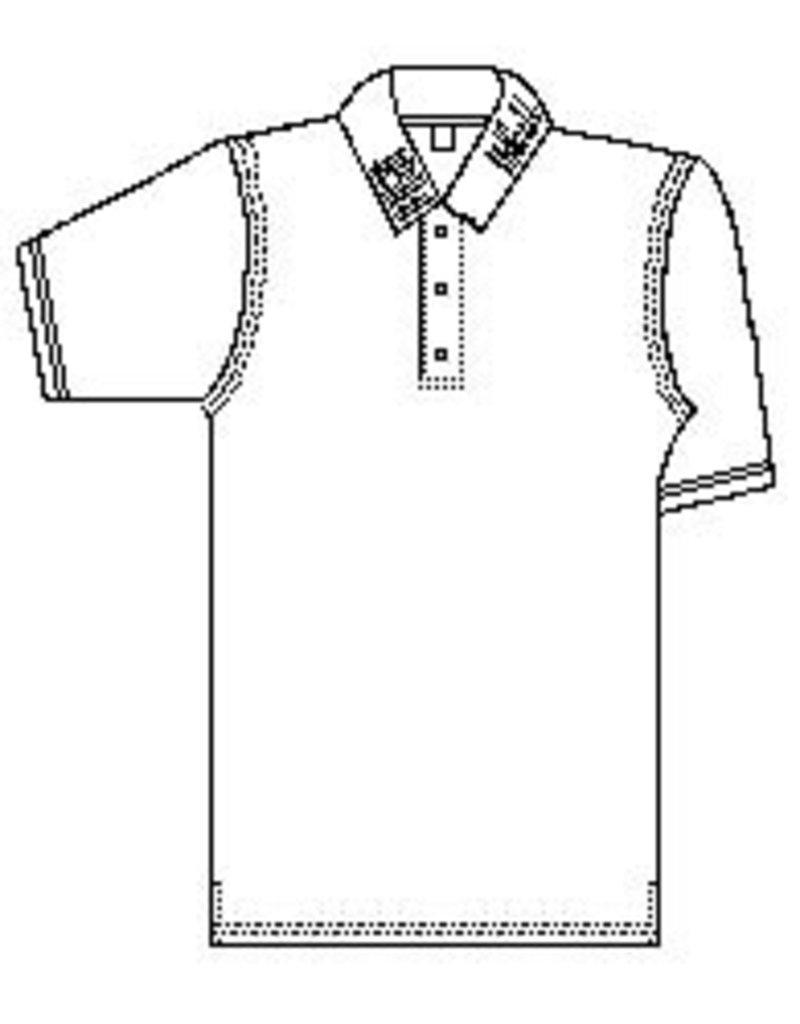 short sleeve, jersey knit
