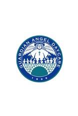 Guardian Angel Daycare Crest