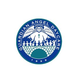 UNIFORM Guardian Angel Daycare Crest
