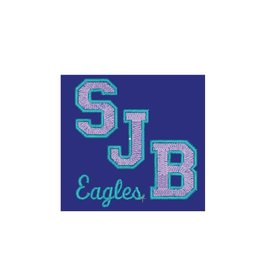 Saint John the Baptist Eagles