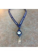 JDCHS Retractable Lanyard