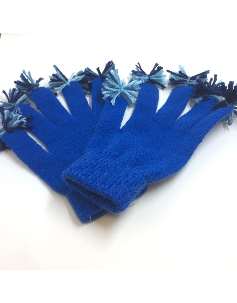 JD Spirit Finger Gloves