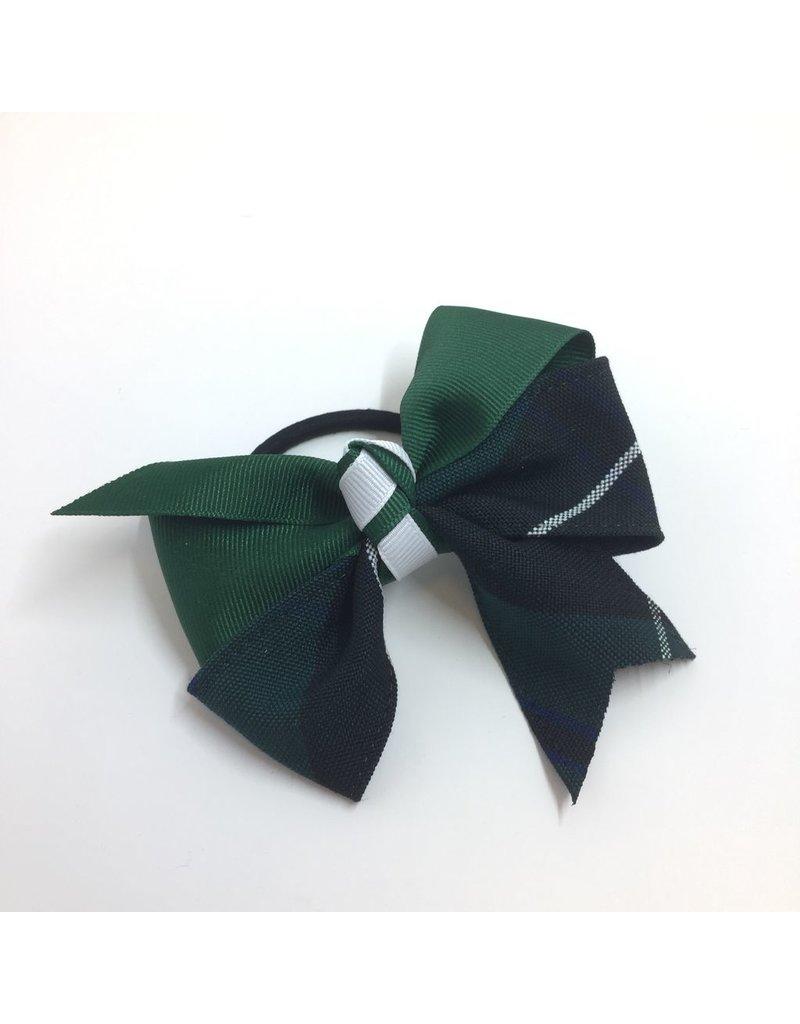 SJ-HAIRP Bow Ribbon Pony