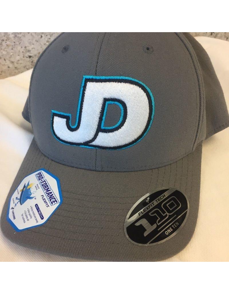 JD FLEXFIT Cool & Dry GRAY