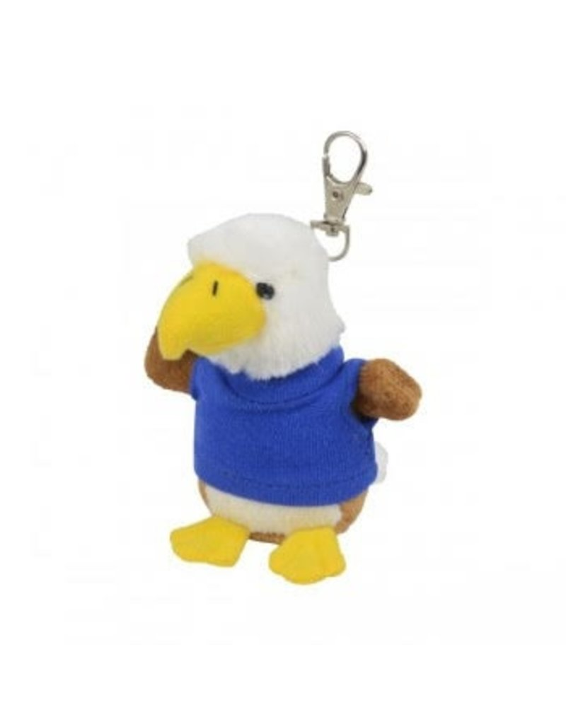 Eagle Key Chain