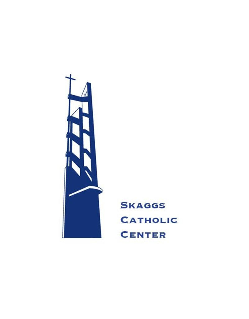 Skaggs Catholic Center Tower