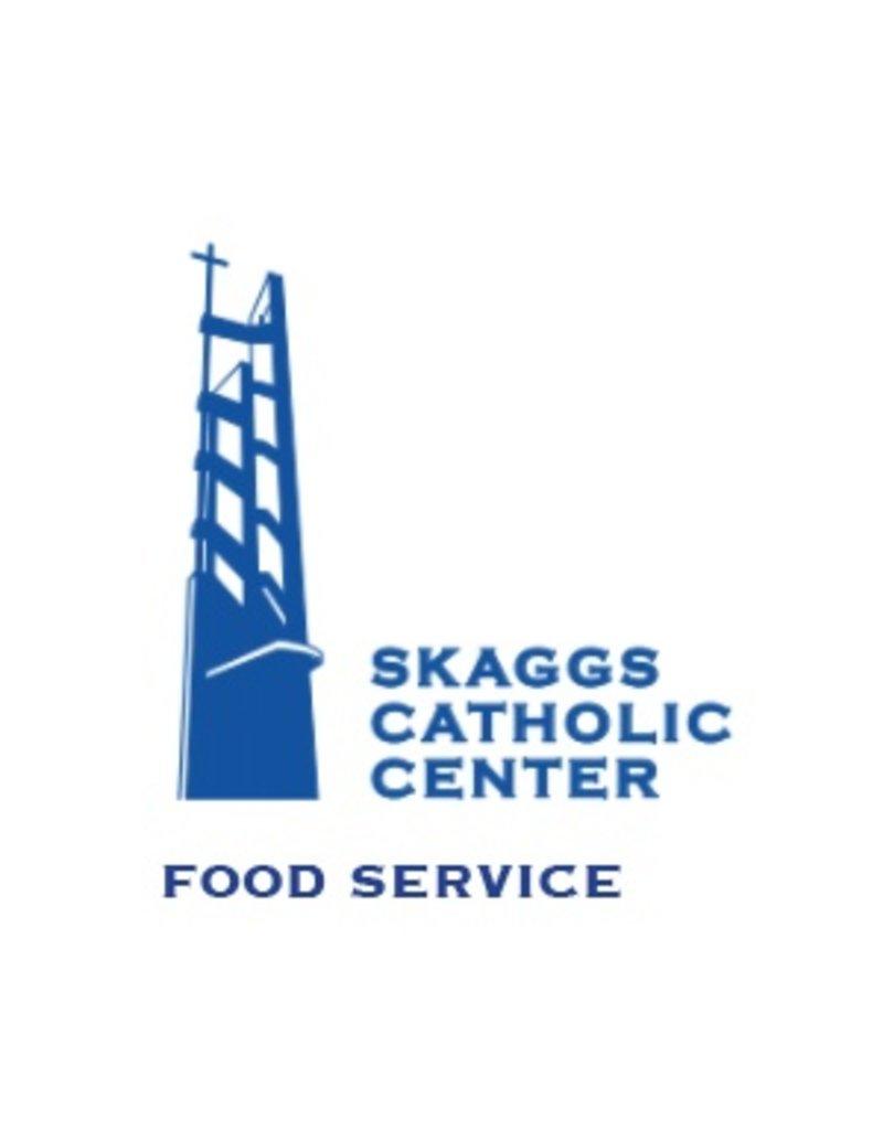 UNIFORM Skaggs Catholic Center Tower