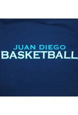 Basketball - Juan Diego Basketball Custom Order