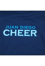 Cheer - Juan Diego Cheer Custom Order