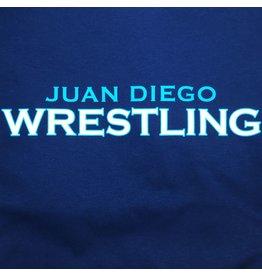 Wrestling - Juan Diego Wrestling Custom Order