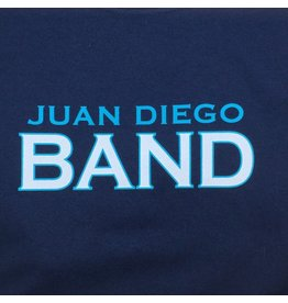 Juan Diego Band Custom Order Shirt