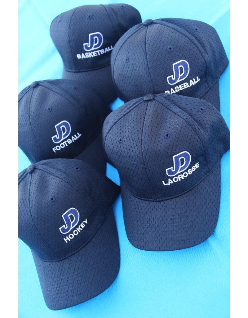 JD Tennis Cap
