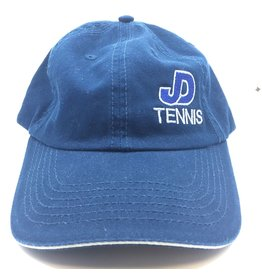 JD Tennis Cap