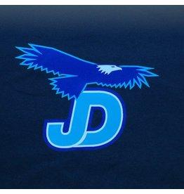 JD Eagle color logo