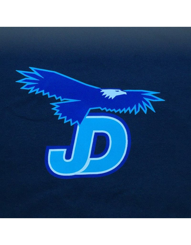 JD Eagle color logo