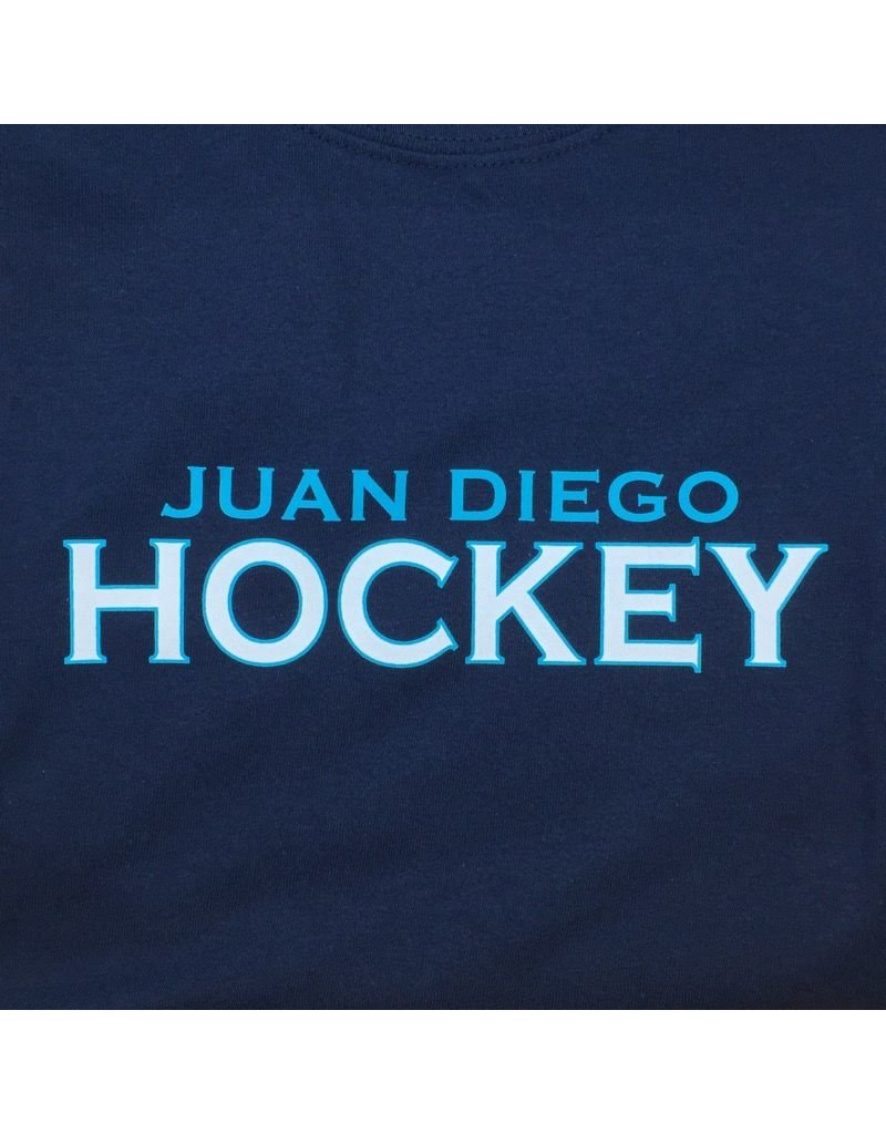 Hockey - Juan Diego Hockey Custom Order
