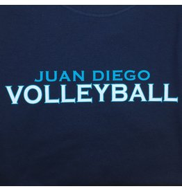 Volleyball - Juan Diego Volleyball Custom Order