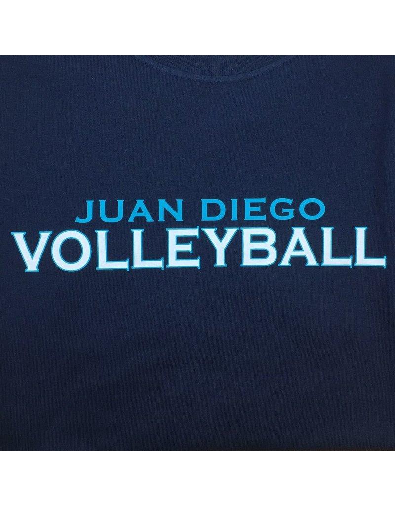 Volleyball - Juan Diego Volleyball Custom Order