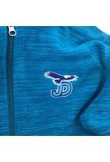 JD Ladies Full Zip Jacket