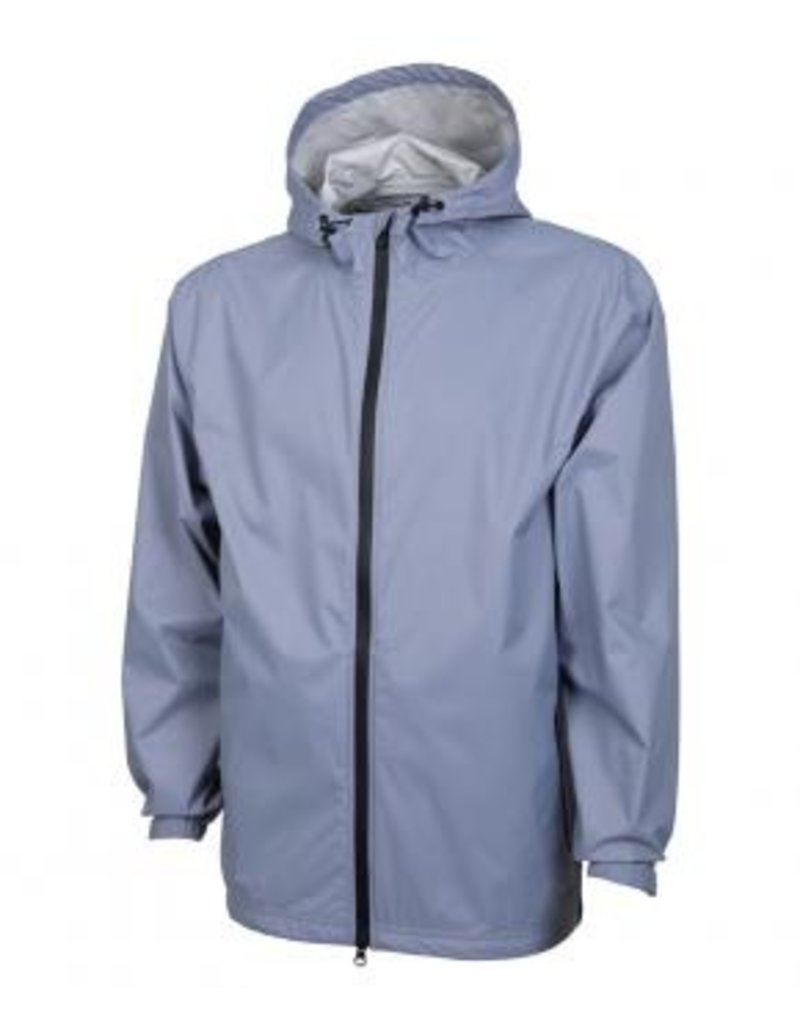Unisex Waterproof Jacket