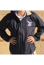 JDCHS Jacket, Water Repellent, Navy