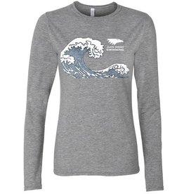 Women's JD Long Sleeve Team Shirt