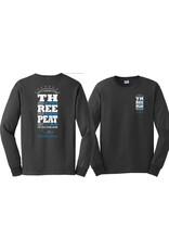 JD 2017 Football State Championship Shirt - Mens Long Sleeve