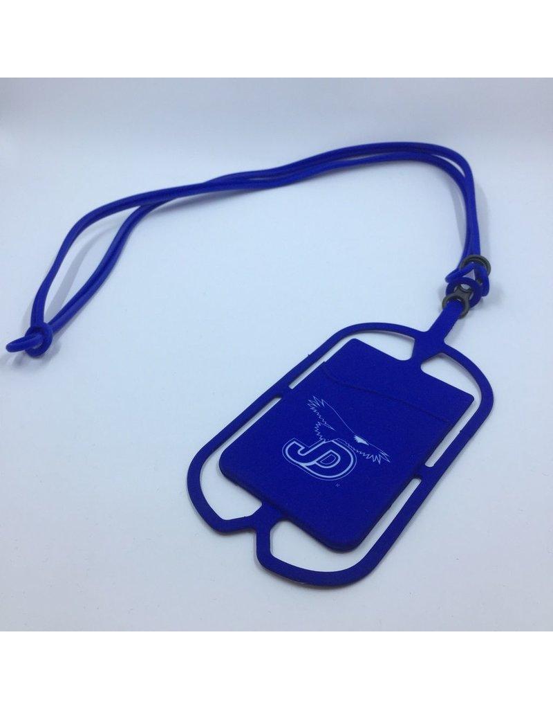 JD Cell Phone Holder Lanyard
