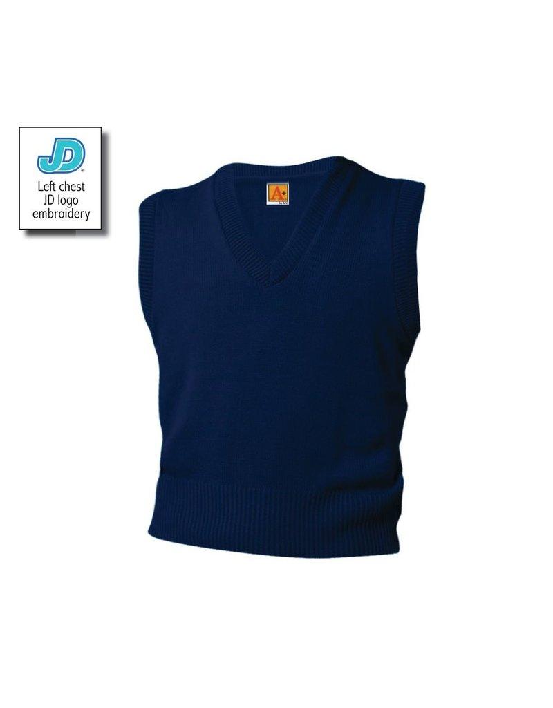UNIFORM JD Sweater Vest