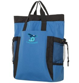 JD LAX Liberty Bags - New York Backpack Tote
