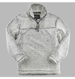 JD Frosty Sherpa Pullover