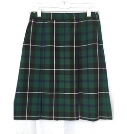 SJBM/SJBE Plaid Skirt
