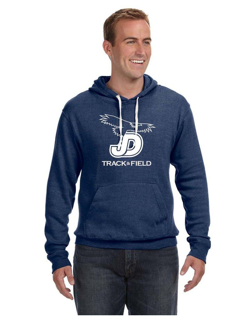 JD Track & Field Sweatshirt