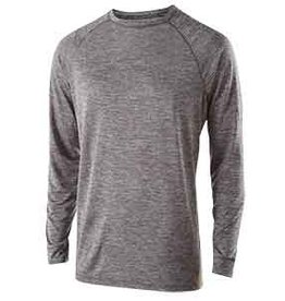Performance Shirt, L/S, Track & Field
