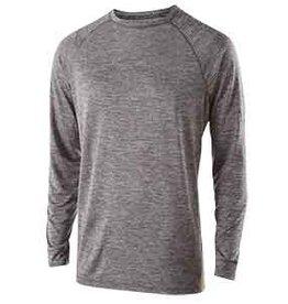 Performance Shirt, L/S, Track & Field