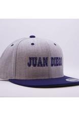JD Vintage Snapback Cap