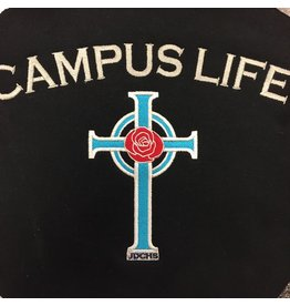 Campus Life Cardigan Sweater