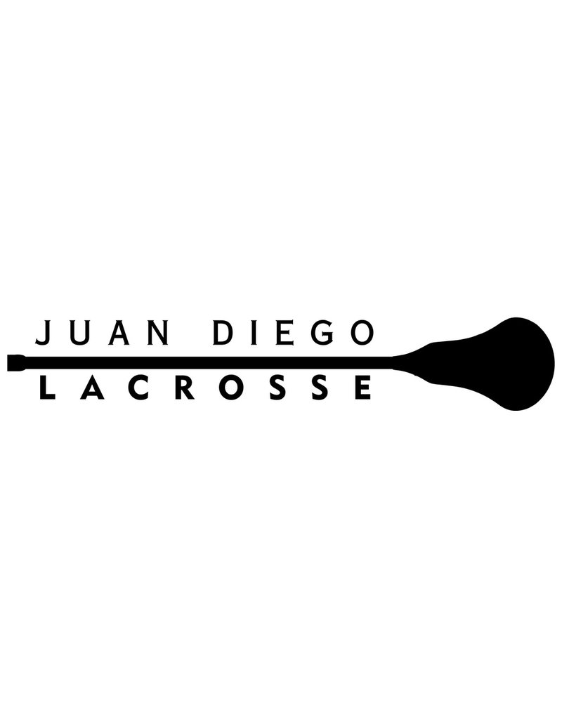 JD Lacrosse Decal