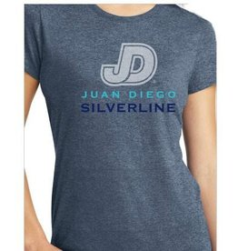 Silverline Ladies Crew Shirt