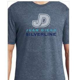 Silverline Unisex Crew Neck Shirt