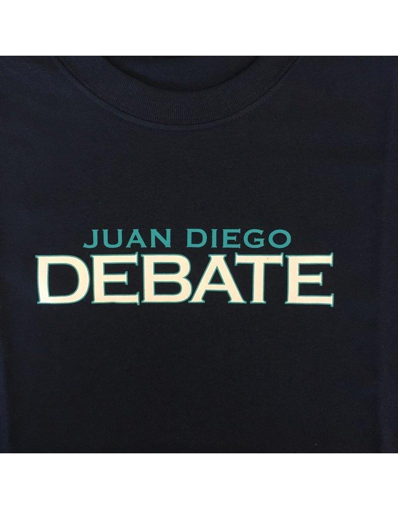 Debate - Juan Diego Debate Custom Order