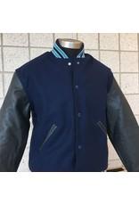 JD Letterman Jacket