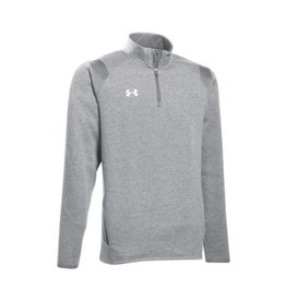 JD Under Armour Team Hustle 1/4 zip fleece