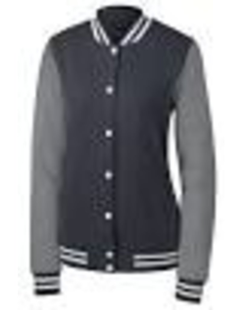 JD Theatre Ladies Letterman Jacket